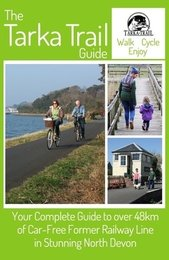 Tarka Trail Guide and Map